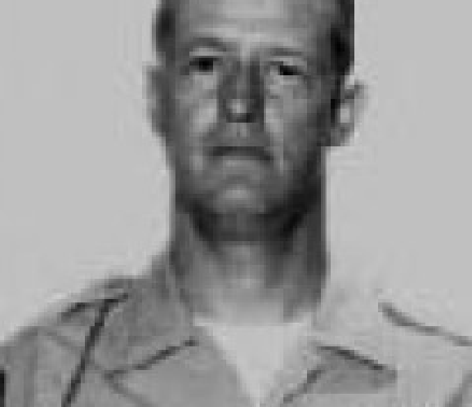 Navy veteran and Tustin police officer shot and killed Jan. 7, 1973