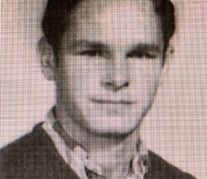 Spc. 4th Class James Lucero, Army, killed June 13, 1969, while serving in Vietnam